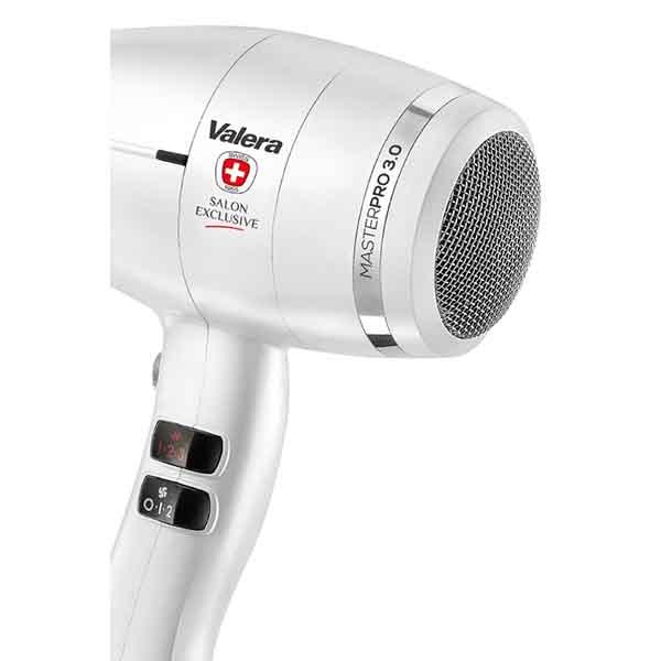 Профессиональный фен Valera Master Pro Light 3.0 2000W жемчужно-белый MP 3.0X RC PW