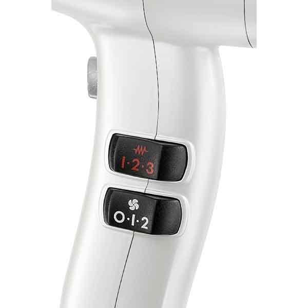 Профессиональный фен Valera Master Pro 3.2 2400W жемчужно-белый MP 3.2X RC PW